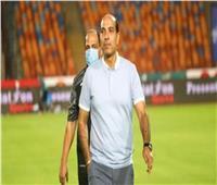 مدرب الإنتاج: سأعاقب محمد طلعت بعد أزمة مباراة الزمالك