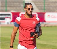 سيد عبد الحفيظ لرمضان صبحي: «اللي بيخرج من الأهلي مش بيرجع تاني»