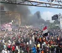 بعد عرضها في الاختيار 2.. ننشر نص الحكم على المتهمين بفض اعتصام رابعة
