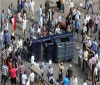 بعد عرضها في الاختيار 2.. ننشر أسماء المتهمين الـ 739  في فض اعتصام رابعة