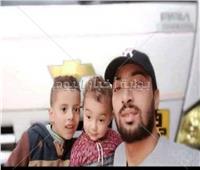 مصرع أب وطفليه وإصابة زوجته في حادث مروع بطريق طنطا كفرالشيخ