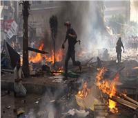 بعد عرضها في الاختيار 2.. بعض الشهادات الكاملة للقائمين على فض اعتصام رابعة