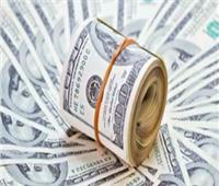 استقرار سعر الدولار في البنوك بداية تعاملات اليوم 23 أبريل