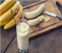فوائد عصير الموز للأطفال .. يحميهم من عسر الهضم ويقوي مناعتهم