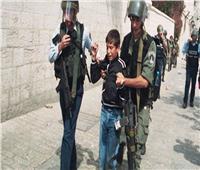 الاحتلال الإسرائيلي يعتقل 3 أطفال في القدس