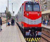 حركة القطارات| ننشر التأخيرات على خط «طنطا- المنصورة- دمياط».. الجمعة