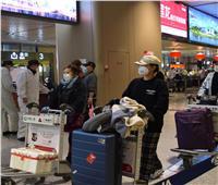 الصين: تسجيل 19 إصابة وافدة من الخارج بكورونا