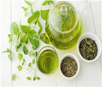 فوائد تناول الشاي الأخضر بالليمون بعد الصيام