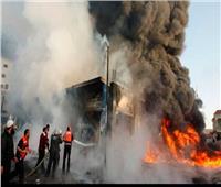 العراق: مقتل وإصابة 7 أشخاص في تفجير عبوتين ناسفتين بديالي