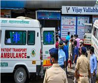 مع ارتفاع أعداد الإصابات..النظام الصحي يتداعى في الهند