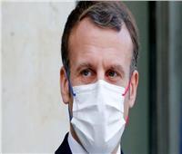 ماكرون يعرب عن دعم بلاده للهند في ظل ارتفاع الإصابات بفيروس كورونا