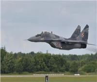 مقاتلة روسية ترافق طائرة استطلاع أمريكية بعد اقترابها من حدود روسيا