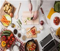 رجيم الخضراوات والفواكه لخسارة الوزن