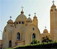 الكنائس تنظم قداسات «جمعة ختام الصوم» وسط إجراءات احترازية