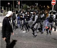 الأردن يدين التضييق على الفلسطنيين في القدس الشرقية