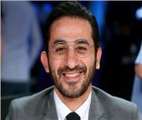 أحمد حلمي: أحضر لفيلم جديد.. و«عبود على الحدود» وفر عشرات السنين