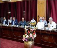 محافظة الإسماعيلية: تطوير 18مدرسة بتكلفة 31 مليون جنيه