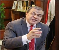 القوى العاملة توفر 20 فرصة عمل للمصريين بالسعودية