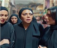 رانيا يوسف تتصدر الترند بعد وفاة ابنتها في «ملوك الجدعنة»