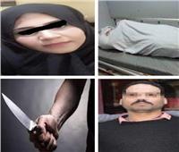 جريمة شارع «10»| مزق جسد زوجته..  لحظة إطلاق مدفع الإفطار