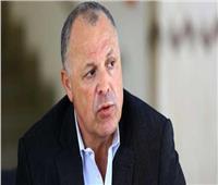 أبو ريدة يرحب برئيس الاتحاد الأفريقي في القاهرة