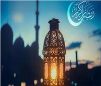 موعد أذان المغرب.. الحادي عشر من رمضان