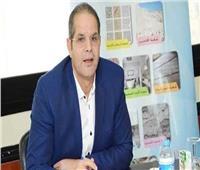 الدسوقي : فرض رسوم إغراق على منتجات الألمونيوم يعمق الصناعة المحلية