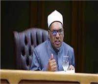 عميد كلية أصول الدين بالقاهرة يسرد تاريخ الكلية وأهم شيوخها |فيديو