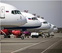 خاص| الطيران: المطارات مستعدة لاستئناف الرحلات الروسية للمقاصد السياحية