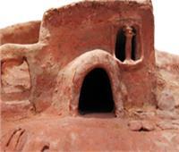 فيضانات تجلب الوحل.. مراحل تطور العمارة في «منازل مصر القديمة»