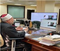 مفتي الجمهورية: قضية تجديد الخطاب الديني أصبحت واجبَ