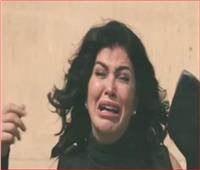 انهيار جومانة مراد في برنامج المقالب «خمس نجوم»