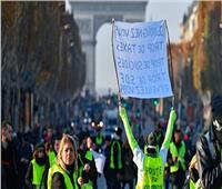 بسبب قانون البطالة.. المظاهرات تضرب باريس