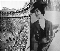 «بلمونت وأمينة».. قصة حب أسطورية هزت إسبانيا وانتهت بالانتحار