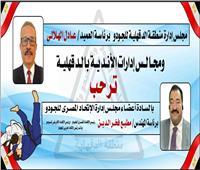غداً.. تكريم أبناء الدقهلية من أبطال الجمهورية والعرب فى الجودو