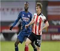انطلاق مباراة آرسنال وإيفرتون في الدوري الإنجليزي