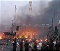 شهيد وخونة | فض اعتصام رابعة المسلح أنقذ مصر من الانقسام