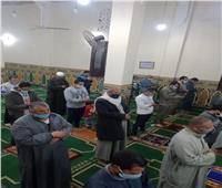 تشديد على الإجراءات الاحترازية في مساجد الشرقية