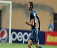 «الحلواني» يقود أسوان للفوز على الجونة في كأس مصر | فيديو