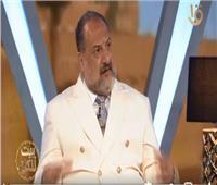 خالد الصاوى يكشف بداياتة مع التمثيل .. ودوره فى مسلسل القاهرة كابول