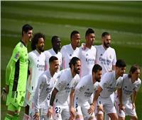 الليلة.. ريال مدريد في مواجهة ريال بيتس بالدوري الاسباني