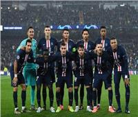 الدوري الفرنسي  باريس سان جيرمان ضيفا ثقيلا على ميتز