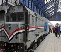 حركة القطارات|ننشر التأخيرات بين قليوب والزقازيق والمنصورة.. السبت ٢٤ أبريل