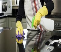 5 طرق طبيعية لإزالة الدهون المتراكمة في المطبخ