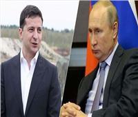 أوكرانيا تؤكد استحالة لقاء زيلينسكي مع بوتين في موسكو