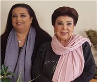 ابنة رجاء الجداوي تروي كواليس رحلة والدتها مع المرض في «المواجهة»