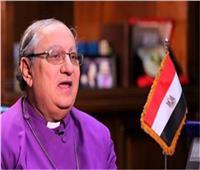 رئيس الأسقفية: ذكرى تحرير سيناء انتصار للإرادة المصرية