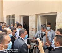 مساعد الوزير للسجون: لا يوجد مسجون سياسي وإدعاءات الإخوان هدفها التخريب