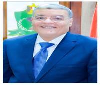 محافظ المنيا يهنئ الرئيس السيسي بذكرى تحرير سيناء