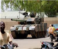 """الاتحاد الأفريقي يعرب عن """"قلقه"""" إزاء الوضع في تشاد"""